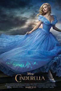 Cinderella (2015) Wikipedia/Disney http://tinyurl.com/q68br8o